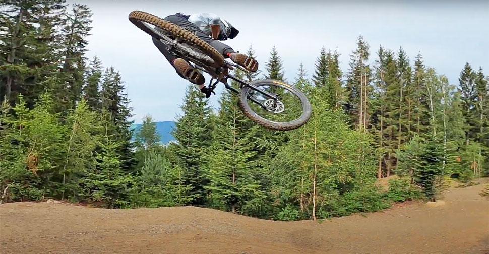 Maks Fock, Vexl Trails