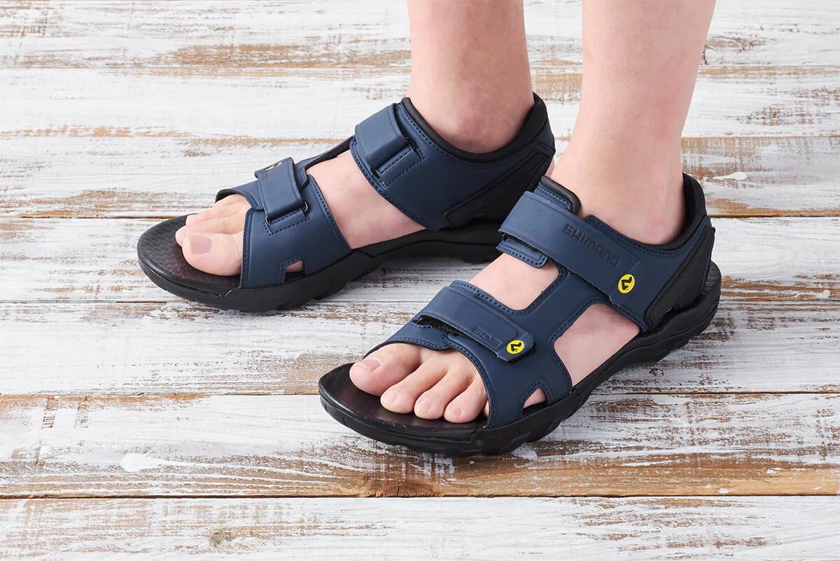 Shimano SPD sandale 2020