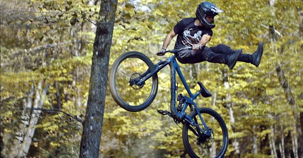 Jaka Hartman, Loose Riders
