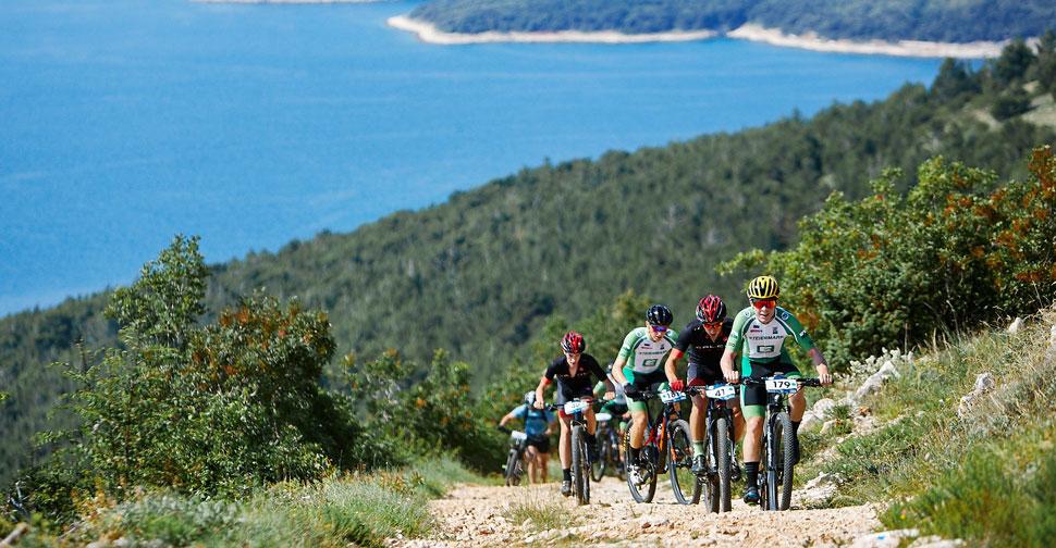 Husqvarna Adria Bike